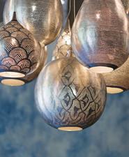 Cool lanterns
