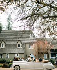 Mountain Estate Retreat