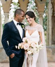 Elegant Amalfi Coast wedding