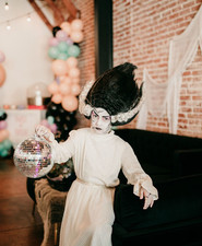 Monster Mash kids Halloween party