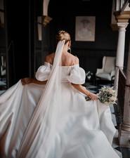Seville bride