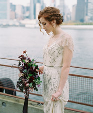 Loulette Bridal gown