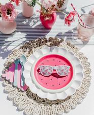 Watermelon kids birthday party ideas
