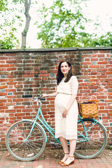 Philadelphia maternity photos