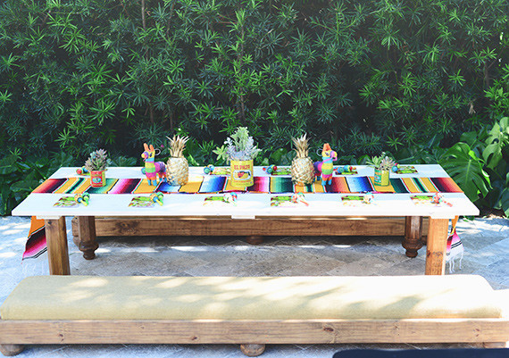 2nd Birthday Taco Party Wedding Amp Party Ideas 100