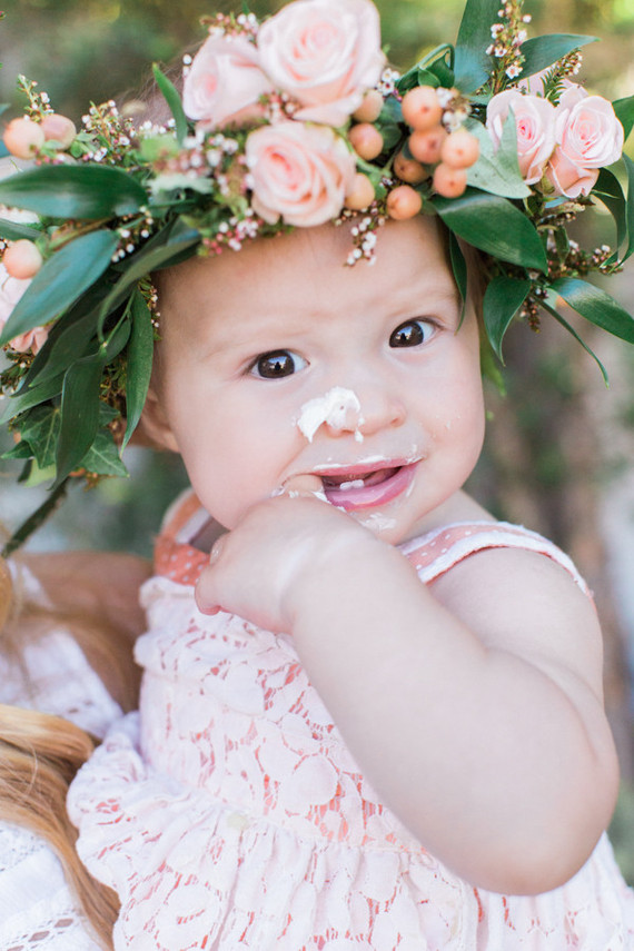 Baby Girl 1st Year Portraits Wedding Amp Party Ideas 100