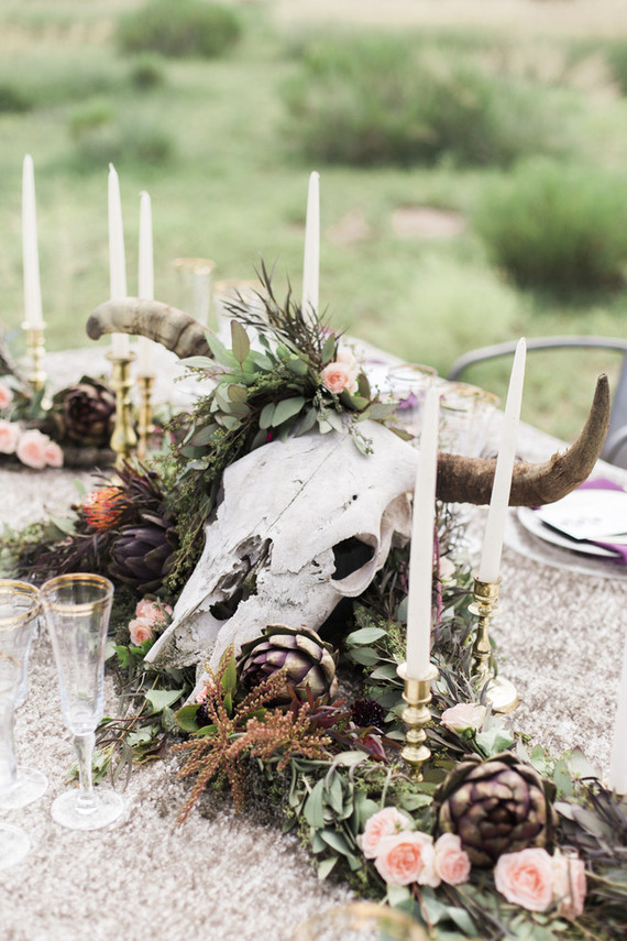Bohemian Centerpiece Wedding Amp Party Ideas 100 Layer Cake