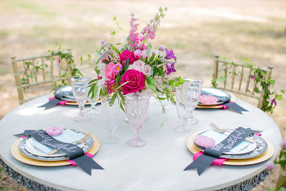 Bridal shower tablescape | Wedding & Party Ideas | 100 ...