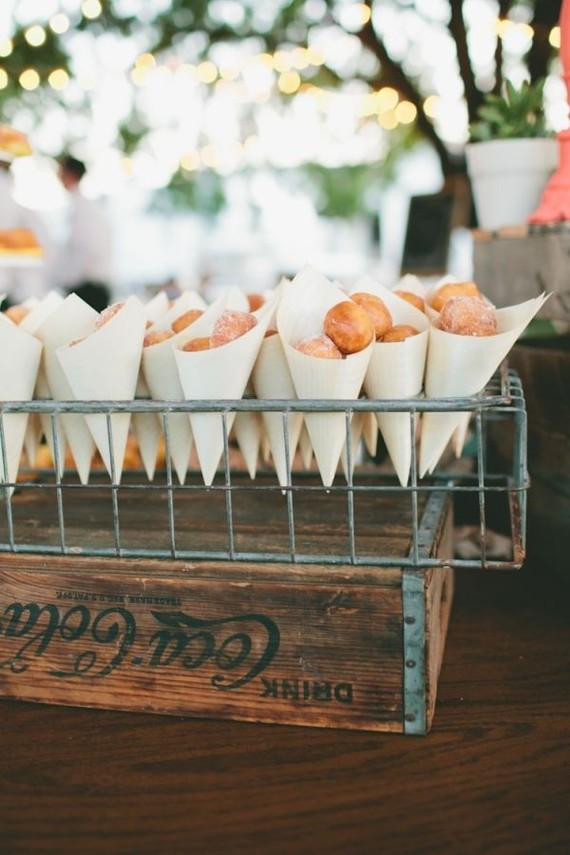 Donut Hole Favors Wedding Amp Party Ideas 100 Layer Cake