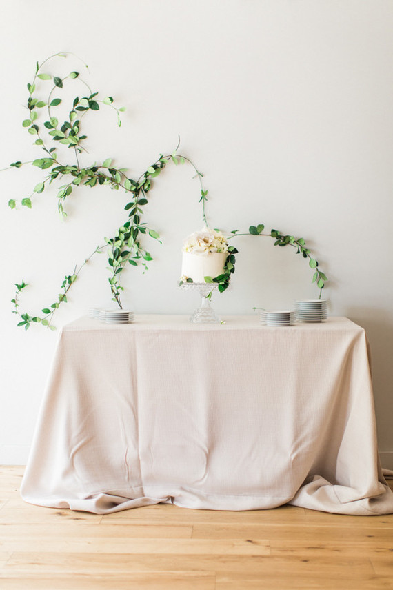 Classic White Floral Baby Shower Wedding Amp Party Ideas