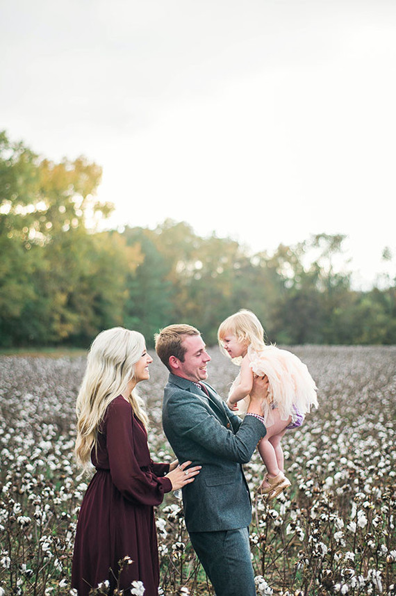 Cotton Field Family Photos Wedding Amp Party Ideas 100 Layer Cake