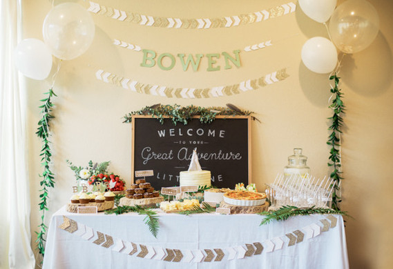 Adventure Baby Shower Ideas Wedding Amp Party Ideas 100