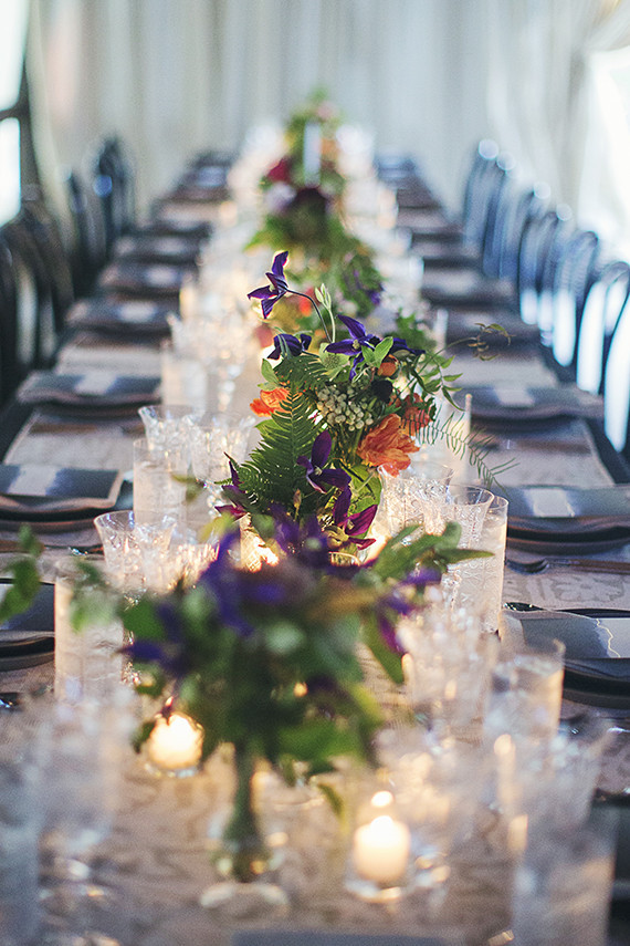 California Barn Reception Wedding Amp Party Ideas 100
