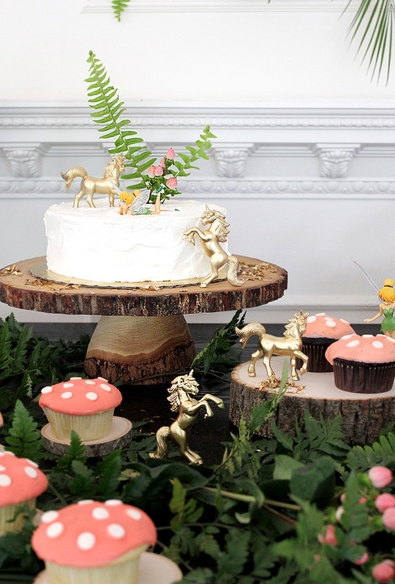 Woodland Fairy 5th Birthday Party Wedding Amp Party Ideas