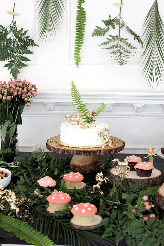 Woodland Fairy 5th Birthday Party Wedding Amp Party Ideas