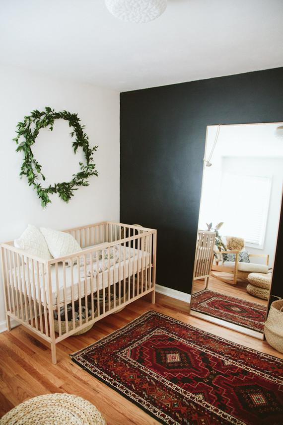 Modern Baby Nursery Design And Ideas: Wedding & Party Ideas