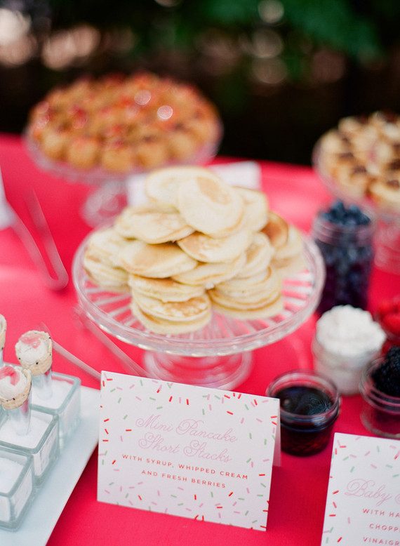 Pickles And Ice Cream Baby Shower Wedding Amp Party Ideas