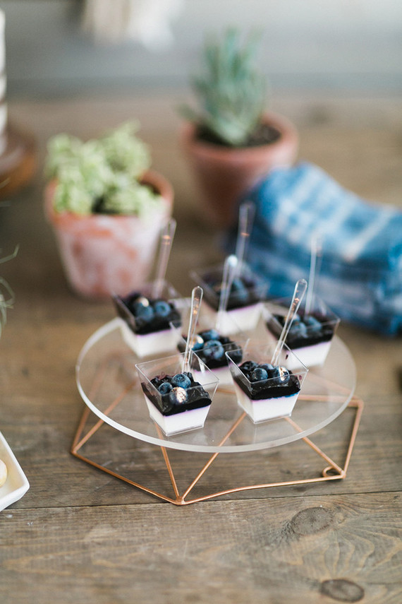 Parfait Wedding Amp Party Ideas 100 Layer Cake