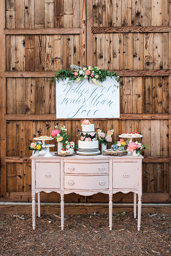 Vintage Dessert Table Wedding Amp Party Ideas 100 Layer Cake