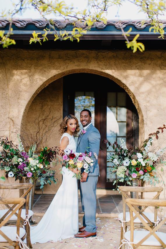 Jewel Tone Late Summer Wedding Ideas Wedding Amp Party
