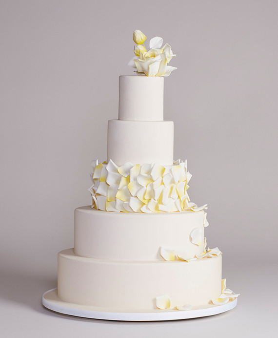 modern wedding cake pictures modern wedding cake wedding amp ideas 100 layer cake 17478
