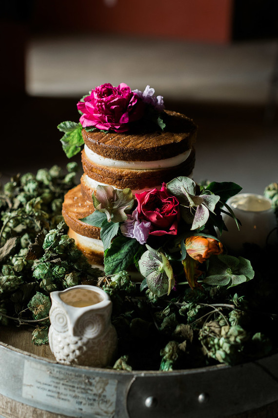 Jewel tone wedding inspiration | Wedding & Party Ideas ...