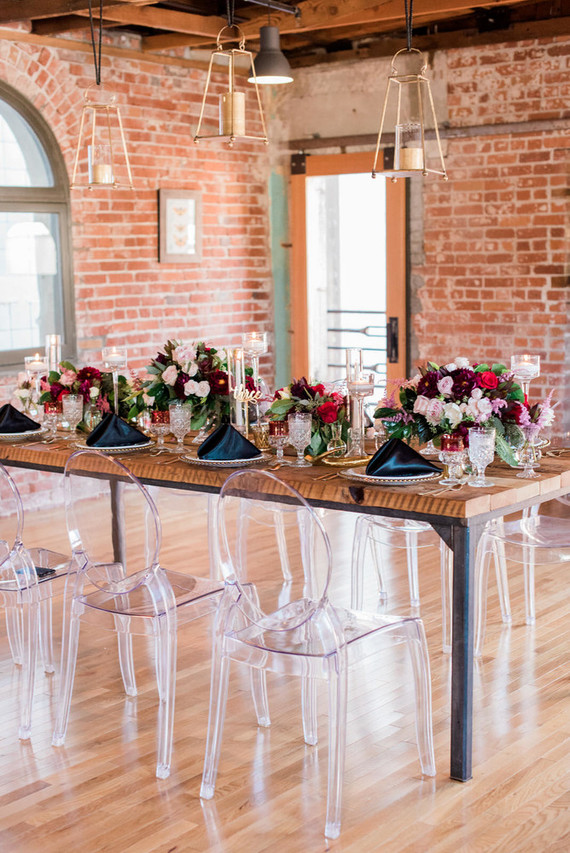 Ghost Chairs Wedding Ideas Wedding Amp Party Ideas 100 Layer Cake