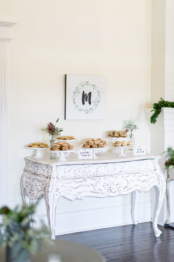Eucalyptus Inspired Baby Shower Wedding Amp Party Ideas