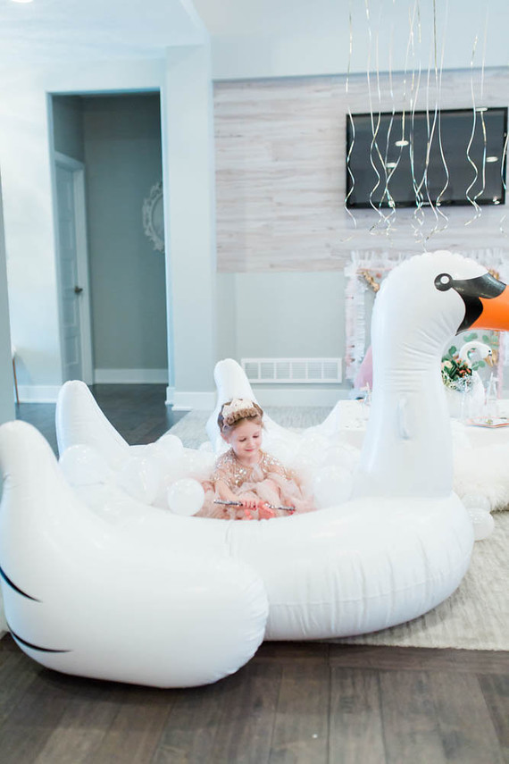 Swan Lake Birthday Party Wedding Amp Party Ideas 100