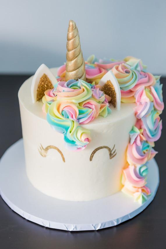 Unicorn Cake Wedding Amp Party Ideas 100 Layer Cake