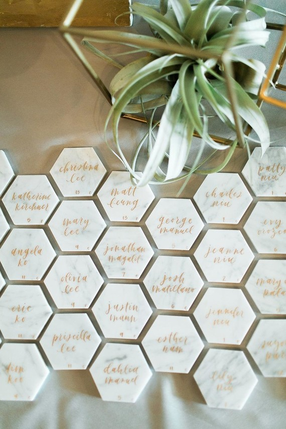 Marble Seating Chart Wedding Amp Party Ideas 100 Layer Cake