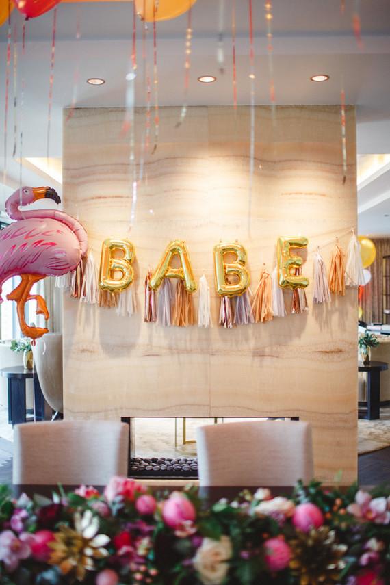 Bachelorette Balloons Wedding Amp Party Ideas 100 Layer Cake