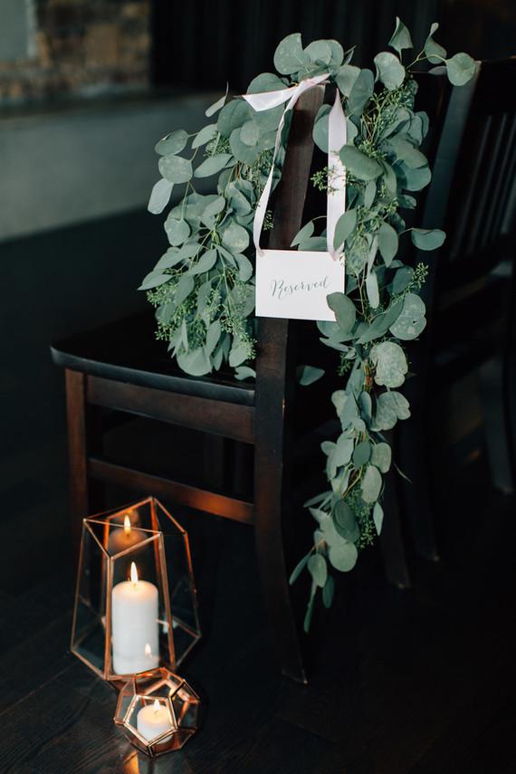 Romantic Canadian Lake House Wedding