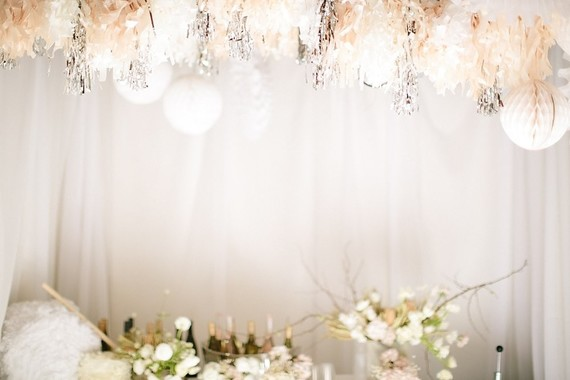 All White First Birthday Wedding Amp Party Ideas 100