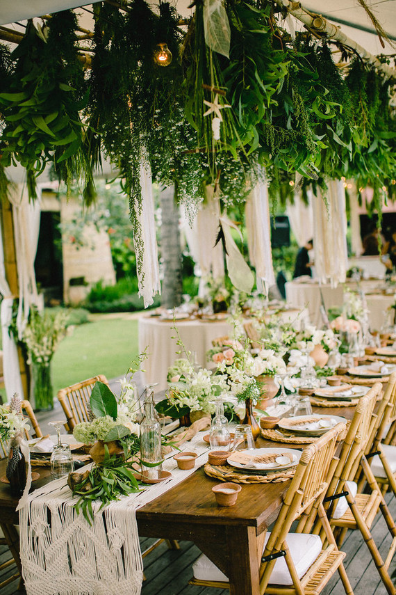 boho wedding table decorations bohemian wedding decor wedding amp ideas 100 layer 2013