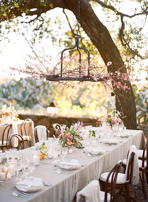 Ojai Dinner Party Wedding Amp Party Ideas 100 Layer Cake