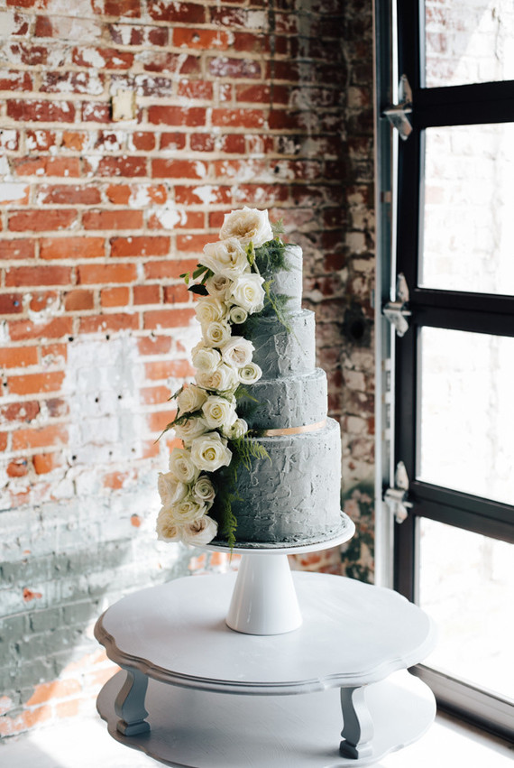 Industrial Inspired Wedding Cake Wedding Amp Party Ideas 100 Layer Cake