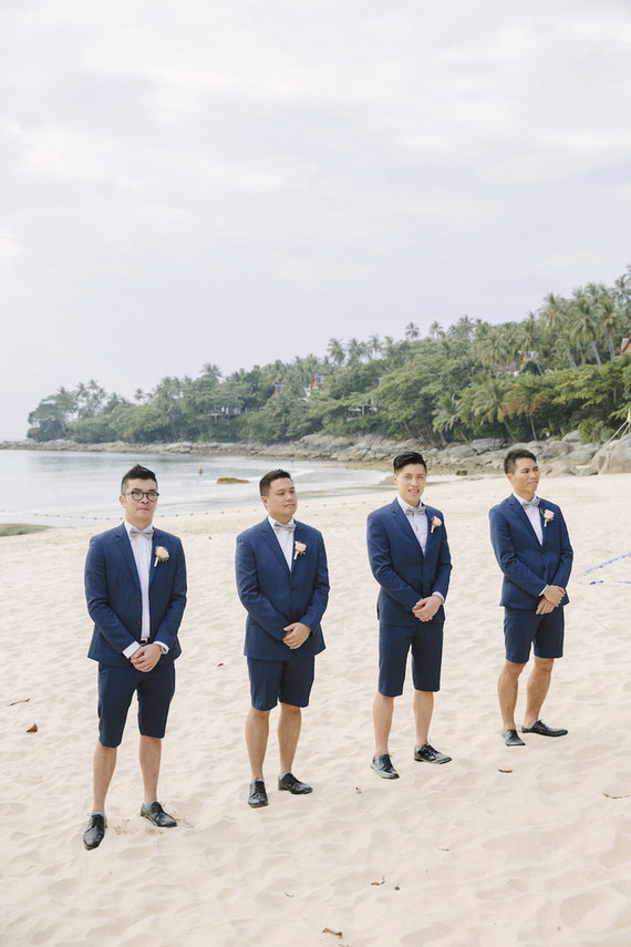Groomsmen In Shorts Wedding Amp Party Ideas 100 Layer Cake