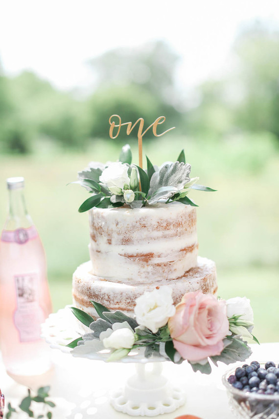 Feminine Boho Picnic 1st Birthday Wedding Amp Party Ideas 100 Layer Cake