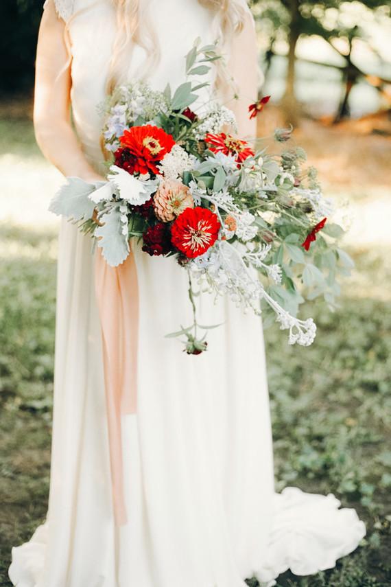 Late summer Nebraska farm elopement shoot | Wedding ...