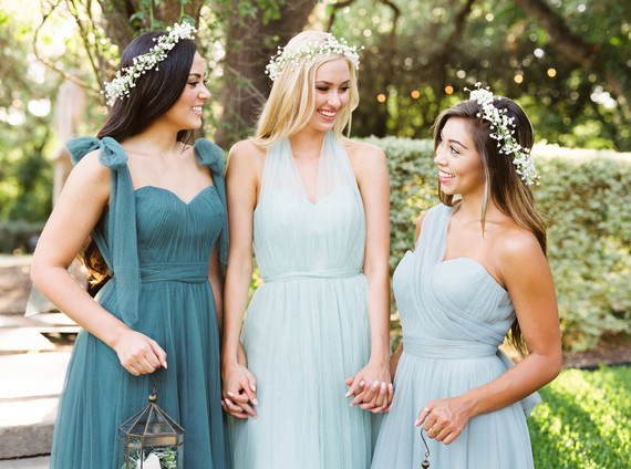 ca9877f608a Previous Revelry Convertible Bridesmaid dress