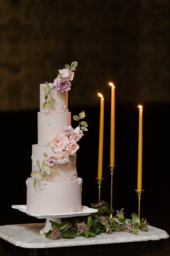 Romantic Wedding Cake Wedding Amp Party Ideas 100 Layer Cake