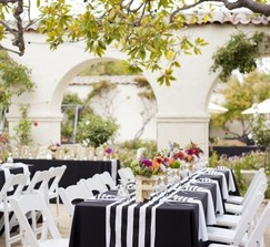 Real Weddings And Wedding Inspiration Ideas 20 Black And White