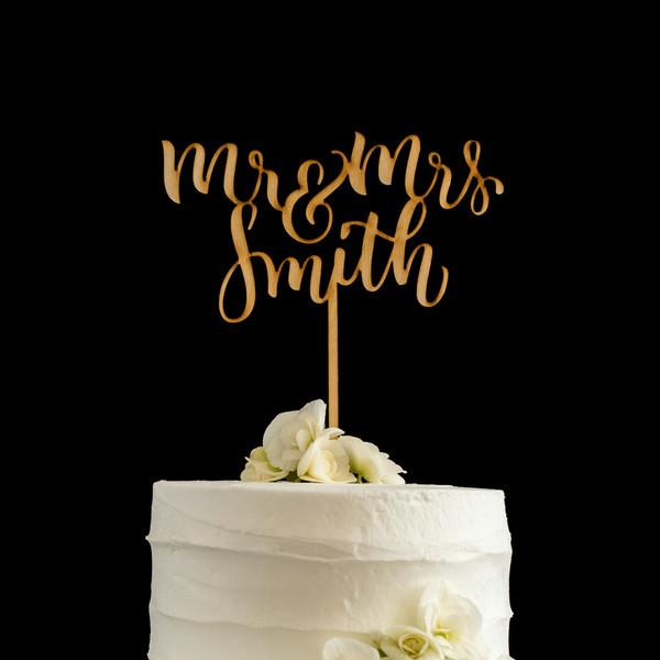 Last Name Wedding Themes: Real Weddings And Wedding Inspiration Ideas