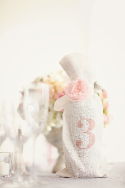 Real Weddings And Wedding Inspiration Ideas Cream Burlap