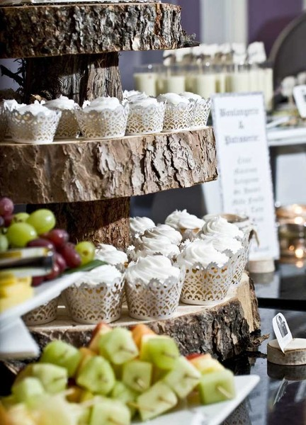 Real Weddings And Wedding Inspiration Ideas Rustic