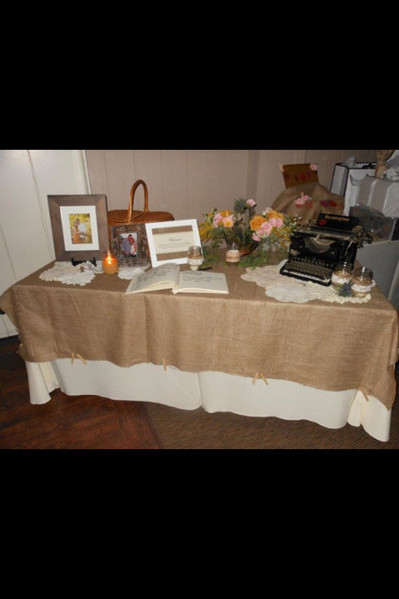 Real Weddings And Wedding Inspiration Ideas Burlap
