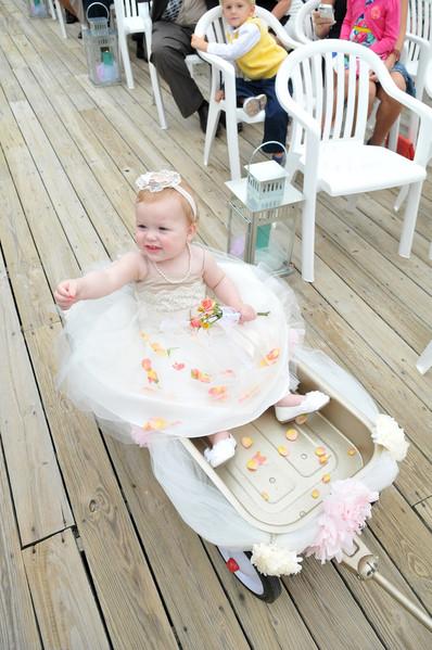Real Weddings And Wedding Inspiration Ideas Flower Girl