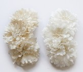 ban.do flower trio hairpiece comb