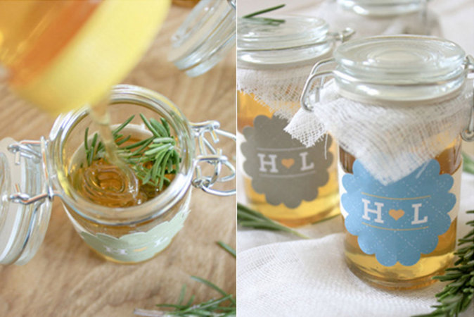 Food Gifts For Holiday Honey Jar Favors Crafts Ideas Crafts For Kids